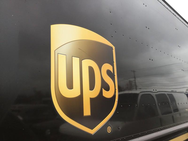 UPS Danmark